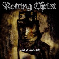 rotting christ discography metal storm
