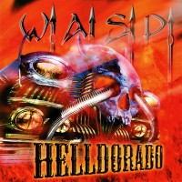 Getting Into: W A S P  - Metal Storm