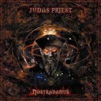 Judas Priest - Nostradamus review - Metal Storm