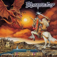 Rhapsody of fire complete discography torrent