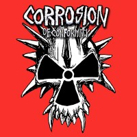 Corrosion Of Conformity - Metal Storm