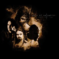 pain of salvation discography