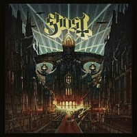 ghost discography torent