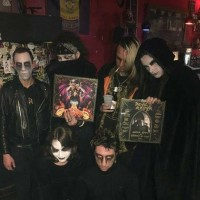 Devil Master - Metal Storm