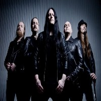 Featured bands - Metal Storm