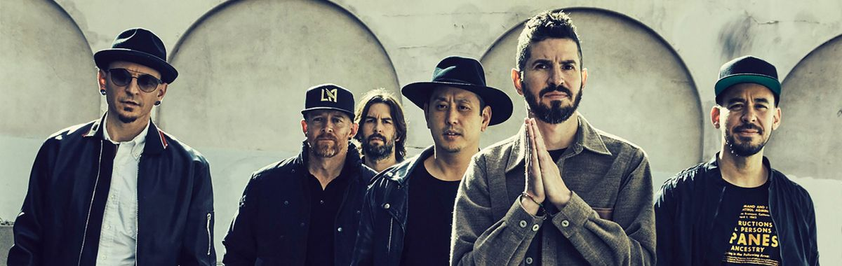 Linkin Park Metal Storm