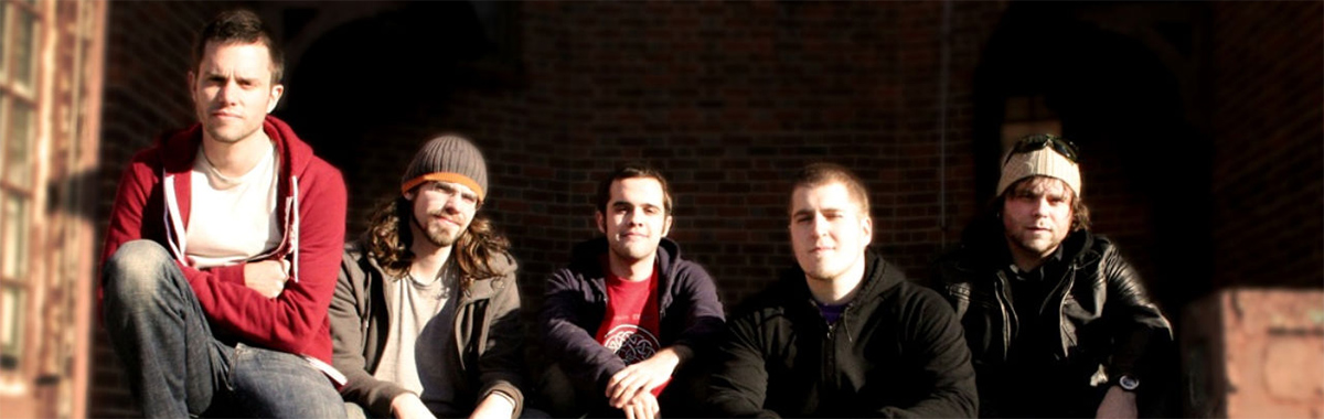 Between The Buried And Me Metal Storm