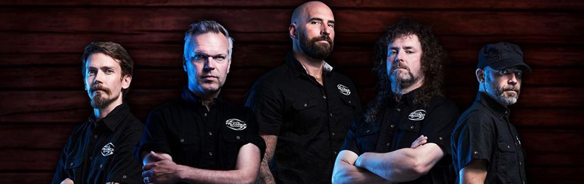 amon amarth discography metal storm