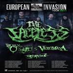 european invasion