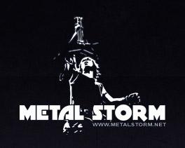 Events - Metal Storm