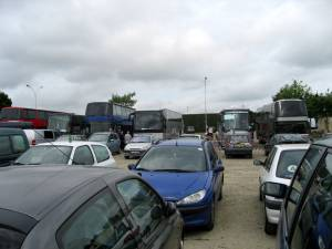 Miscealleneous - Tour Buses.
