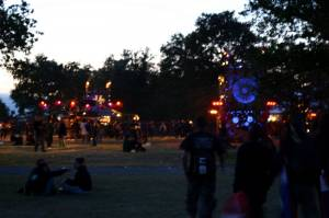 Miscealleneous - Hellfest by night II.