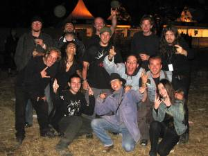Miscealleneous - Some of the Metalstormers!