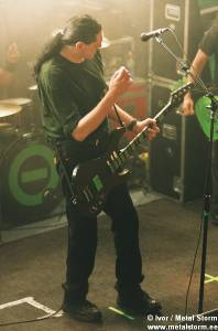 Type O Negative - Type O Negative: Peter Steele
