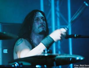 Type O Negative - Type O Negative: Johnny Kelly