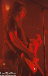 Type O Negative - Type O Negative: Kenny Hickey