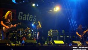 At The Gates