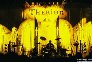 Therion - 23.06.2007 - Therion
