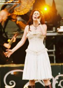 Within Temptation - 24.06.2007 - Within Temptation