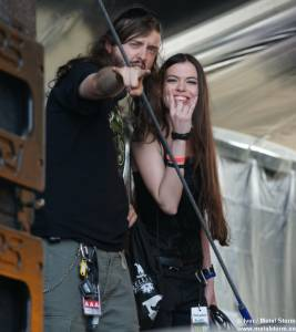 Miscellaneous Photos From The Festival - Hellfest 2009