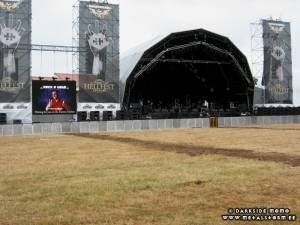 Various other shots - Mainstage 1