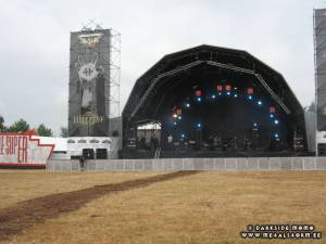 Various other shots - Mainstage 2