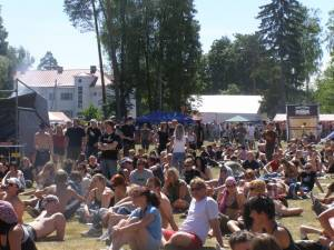 Rabarock 2007 - Nuclear sunshine and we, the people