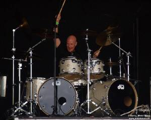 Chris Slade & Exploder