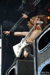 17:00 - Airbourne - Airbourne