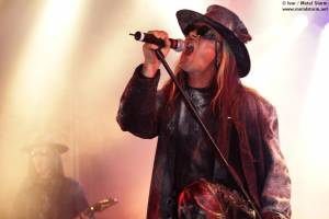 23:55 - Fields Of The Nephilim - Fields Of The Nephilim