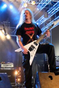 12:15 - Malevolent Creation