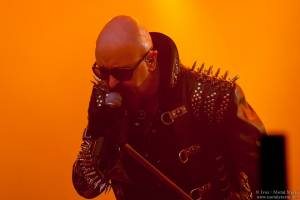21:00 - Judas Priest - Judas Priest