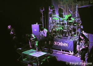 Suicide Silence - Suicide Silence live 2012 in Denver, CO