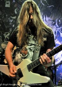 Children of Bodom - Children of Bodom at the Gothic Theater in Englewood, CO