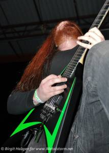 Havok - Havok at the Summit Music Hall in Denver, CO