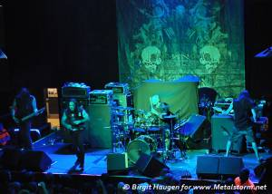 Impending Doom - Impending Doom, Metal Alliance Tour at Summit Music Hall in Denver, CO