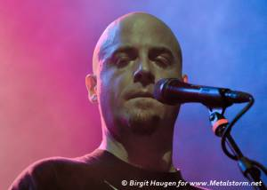 Dying Fetus - Dying Fetus, Metal Alliance Tour at Summit Music Hall in Denver, CO