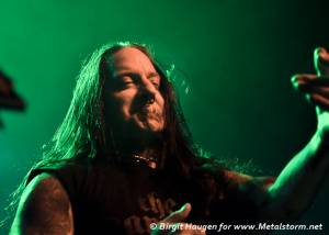 Devildriver - Devildriver, Metal Alliance Tour at Summit Music Hall in Denver, CO