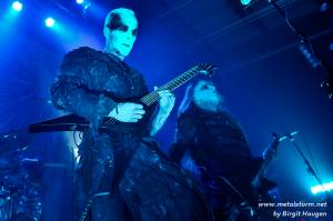 Behemoth - Behemoth 2012 Decibel Magazine Tour