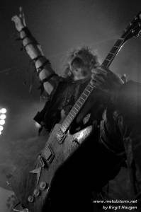 Watain 2012 - Decibel Magazine Tour