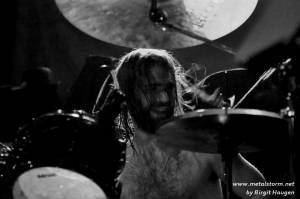 The Devil's Blood - The Devil's Blood 2012 - Decibel Magazine Tour