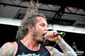 AILD at Rockstar Mayhem Festival 2012