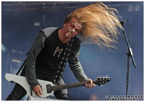 Moonsorrow - © bloodstock.uk.com