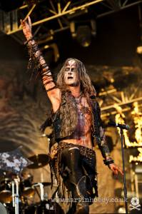 Watain - © bloodstock.uk.com