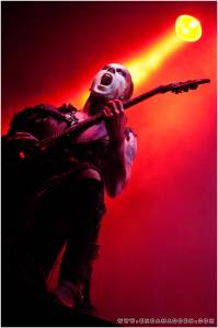 Behemoth - © bloodstock.uk.com