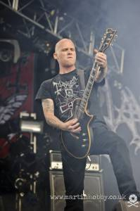 Mayhem - © bloodstock.uk.com
