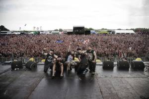 Hatebreed - © bloodstock.uk.com