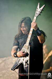 Testament - © bloodstock.uk.com