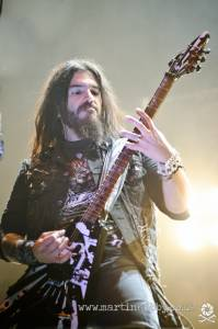 Machine Head - © bloodstock.uk.com