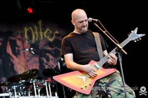 Nile - © bloodstock.uk.com